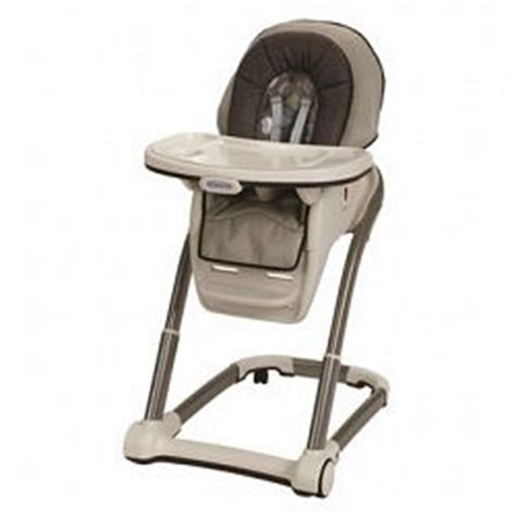 graco blossom highchair roundabout brown beige sale