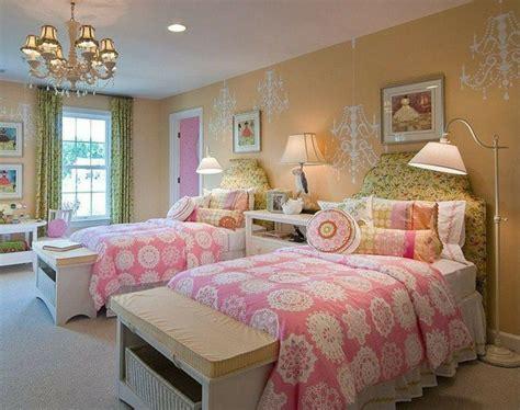 decoration americaine pour chambre decoration chambre pour deux filles