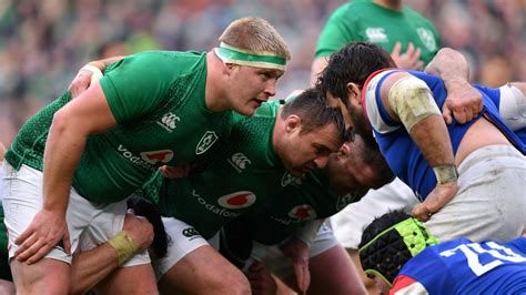 France vs. Ireland live stream: How to watch the Six ...