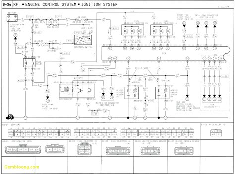 2001 Mazda 626 Fuel Wiring Diagram by 2002 Mazda 626 Exhaust System Diagram Downloaddescargar