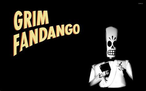 Manny Calevera - Grim Fandango wallpaper - Game wallpapers ...