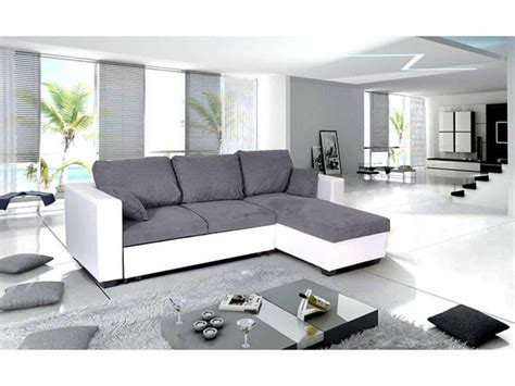 grand canape d angle convertible 8 places homesus net