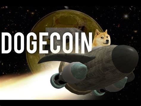 Dogecoin  'Buy dogecoin and achieve financial independence ...