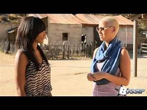 Amber Rose Interview With Bossip.com Part 2 - YouTube