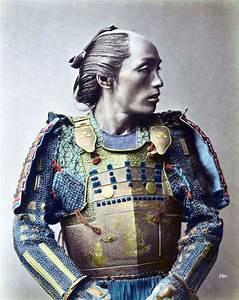 The Last Samurai In Rare Photos From 1800s   Bored Panda