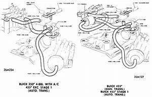 1970 Buick 455 Wiring Diagram