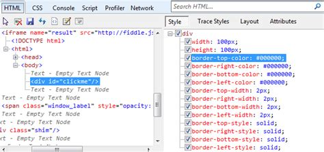 border color  jquery    css stack overflow