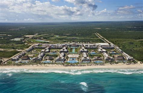 Hard Rock Hotel Casino, Punta Cana Wedding Resort