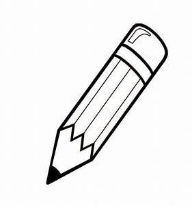 Crayola Coloring Pages Pencil Coloring Pages Free