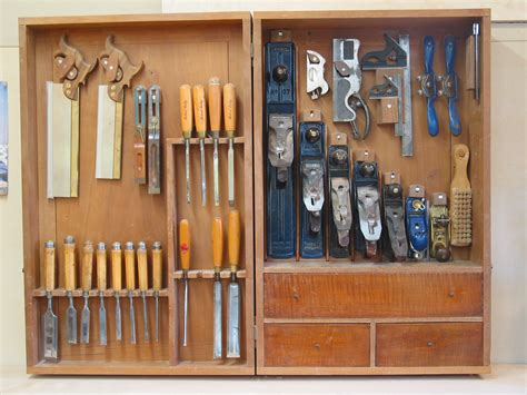 furniture makers tool cabinet popular woodworking