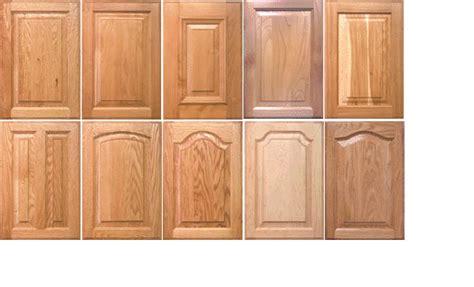 kitchen cabinet door panels cabinet doors how to choose between the options 5300