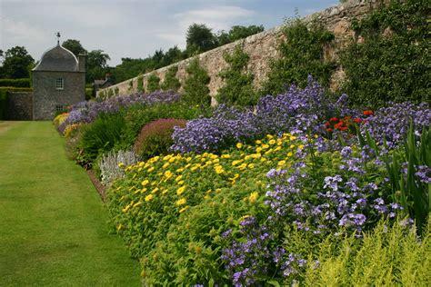 in the garden how to create borders in your garden the garden