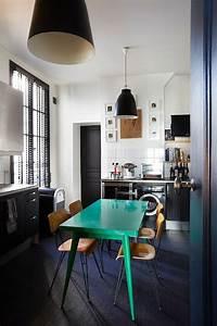 Canape Vert Emeraude : osez le vert meraude dans votre int rieur floriane lemari ~ Teatrodelosmanantiales.com Idées de Décoration