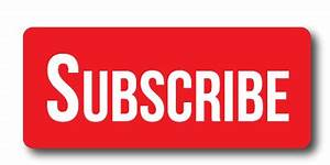 Subscribe PNG Transparent PNG Images.   PlusPNG