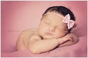 Photo De Bébé Fille : photo professionnelle de b b fille endormie photo nouveau ~ Melissatoandfro.com Idées de Décoration