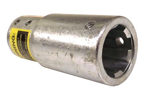 rpm spline   shaft coupler