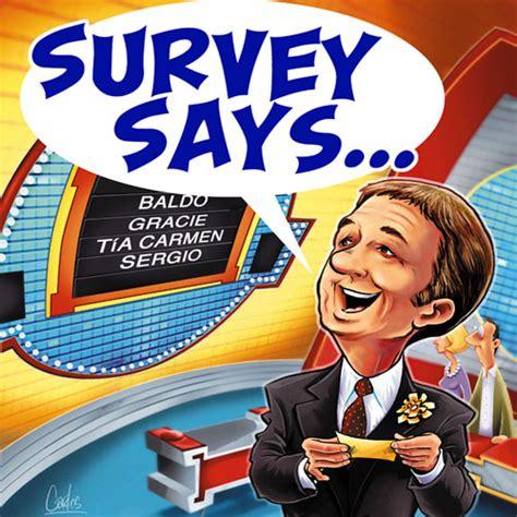 Survey SAYS! | Diabetes Warrior