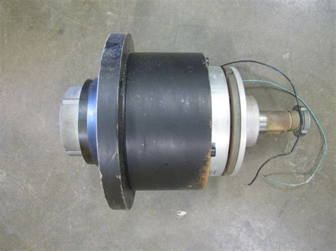 Electric Motor Brake by Nos Intorq 14 115 12 10 00034418 Electric Motor Clutch