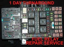 03 Ford F250 Fuse Box Ab Relay by Ford Expedition Fuse Box Ebay