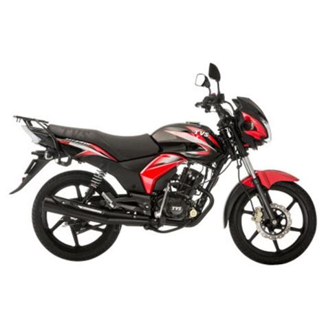 tvs stryker 125 motorcycle price in bangladesh and specification