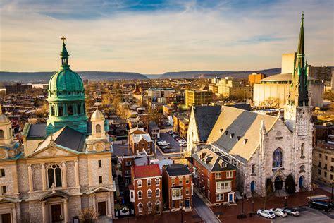 Harrisburg   Real Estate and Market Trends