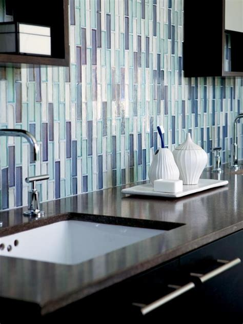 Glass Tile For Bathrooms Ideas by Bathroom Tiles For Every Budget And Design Style Hgtv