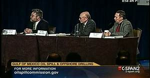 Gulf Of Mexico Oil Spill Report  Day 2  Academic Experts
