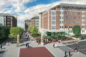 University of South Carolina Campus Village  WDG Architecture Planning Interiors