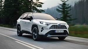 Toyota Rav 4 2019 : 2019 toyota rav4 review a return to its rugged suv roots motoring research ~ Medecine-chirurgie-esthetiques.com Avis de Voitures