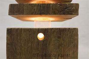 Treibholz Lampen Shop : treibholz altholz designlampe designerlampe indirekte beleuchtung ~ Sanjose-hotels-ca.com Haus und Dekorationen