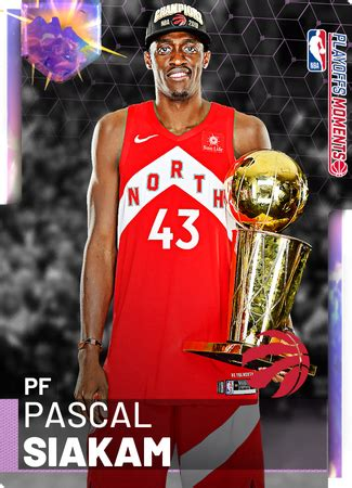 compare pascal siakam  pascal siakam  kmtcentral