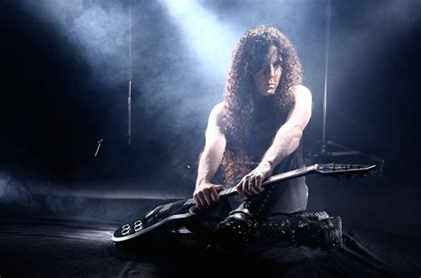 Marty Friedman's 'miracle'