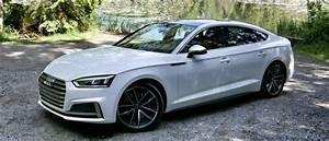 Audi A5 Sportback 2018 : 2018 audi a5 s5 sportback first drive luxury suv alternative for a wagon less world slashgear ~ Maxctalentgroup.com Avis de Voitures