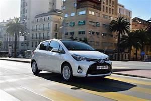 Toyota Yaris Hybride Avis : rappel 30 000 toyota yaris hybride au garage discussion sur l 39 automobile auto evasion ~ Gottalentnigeria.com Avis de Voitures
