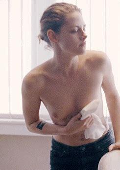 Connolly nackt Kristen  Live Und