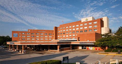 suburban hospital physician orientation  education