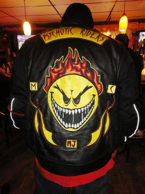 Psychotic Riders MC request - GFX Requests & Tutorials ...