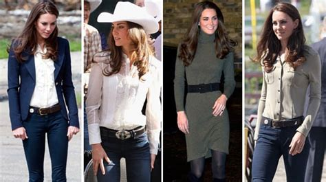 Kate Middleton Makes Casual Chic Look Easy