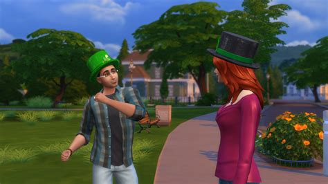 The Sims 4 New Objects From Patch! (10032015