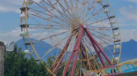 saloka theme park  semarang  soft opening