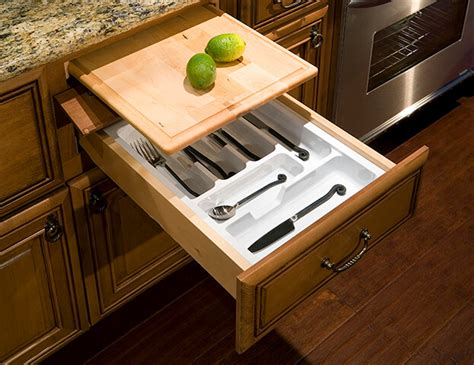 small kitchen drawer organizer 9 secret places that can add storage to your small kitchen 5458