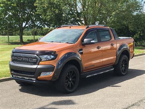 ford ranger 3 2 used ford ranger 3 2 tdci wildtrak cab up 4x4