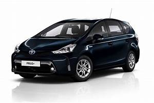 Toyota 7 Places Hybride : monospace hybride ~ Medecine-chirurgie-esthetiques.com Avis de Voitures
