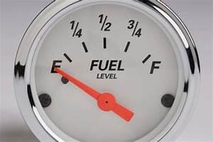 How To Wire Auto Meter Fuel Gauges