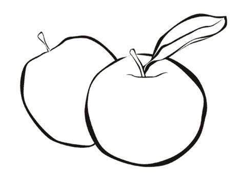 jardin de cuisine dididou coloriage fruits pomme