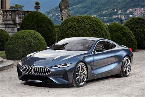 2018 Bmw 8 Series Price, Release Date And Specs