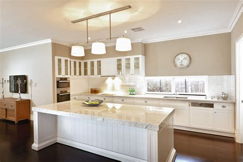 interior design styles kitchen htons style kitchens decoredo