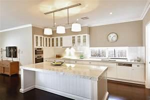 Hamptons, Style, Kitchens, U2013, Decoredo