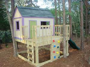 Plans Playhouses Outdoor Plans DIY Free Download light
