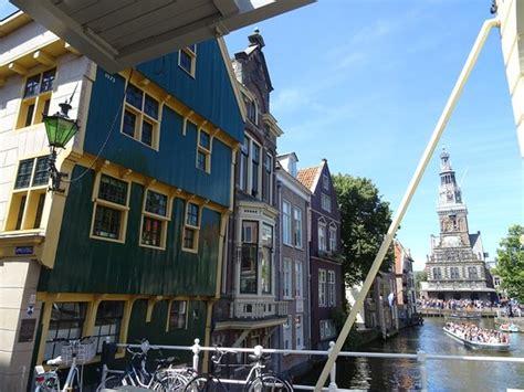 Huis Met De Kogel by Choses 224 Faire Pr 232 S De Grand Hotel Alkmaar 224 Alkmaar Pays